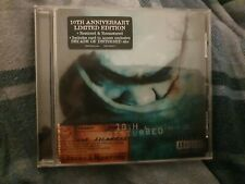 Disturbed - The Sickness - 10th Anniversary Limited Edition CD (2010, Reprise)