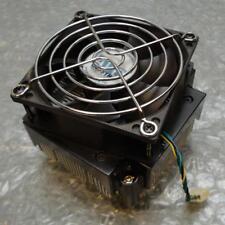 HP 410515-001 Compaq DX2200 DX2300 CPU Processor Heatsink and Fan 4-Pin / 4-Wire
