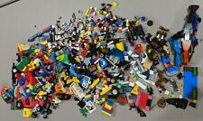 Lego & Mega Bloks Nascar Building Blocks Lot Mixed