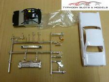 8505 Professor Motor 1967 Ford Fairlane - Complete White Body Kit - New