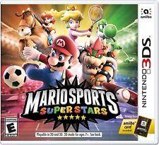 Mario Sports Superstars - Nintendo 3DS NEW!
