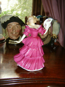 Royal Doulton Figurine.- Jennifer Figure of the Year 1994 HN3447.