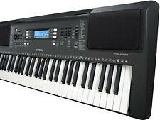 Yamaha PSR-E373 Keyboard - 3 Jahre Garantie | ideales Schülerinstrument - NEU!