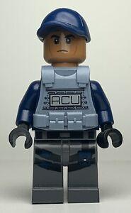 Lego Dimensions ACU TROOPER Jurassic World Minifigure dim004 FAST SHIPPING!