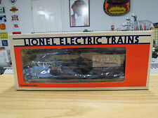 Lionel  Virginia Chemicals 1-Dome Tank Car -1986 LCCA Conv. Car  6-6323  New C-9