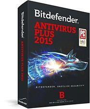 Bitdefender Antivirus und Sicherheit Software