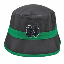 Notre Dame Bucket Hat Top Of The World Shuffle