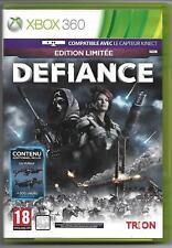 Jeu XBOX 360 DEFIANCE (Occasion)
