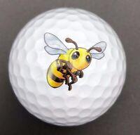 Bee Logo Golf Ball (1) Vice Pro Preowned