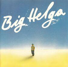 HELGA HAHNEMANN : BIG HELGA / CD