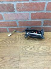 2006 LEXUS GS300 69205-30180 INTERIOR DOOR HANDLE FRONT RIGHT PASSENGER OEM
