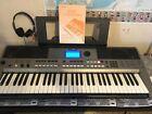 Clavier arrangeur synthé 61 touches Yamaha PSR-E443