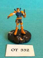 RPG/Supers - Wizkids Heroclix - Maverick - OT332