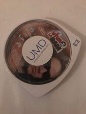UMD Viva la Bam for PSP - No Case