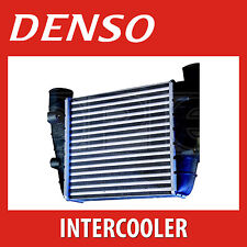 DENSO Intercooler - DIT50004 - Charger - Genuine OE Part