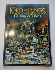 Lord of the Rings Strategy Battle Game The Ruin of Arnor OOP
