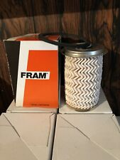 Fram Fuel Filter For Ford Focus C-Max S-Max Galaxy Mondeo 1.8 TDCi