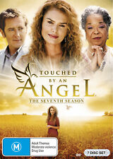 Touched by an Angel - Season 7 DVD [New/Sealed] Region 4