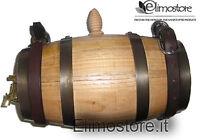 1 L chestnut Cask, casks, barrels, vats, tubs  Dogs Saint Bernard collar