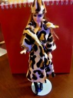 Vintage Dawn Doll in Handmade Fashion, (Stand Not Included)