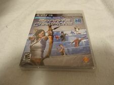 NEW SEALED - Sports Champions Video Game - Playstation 3
