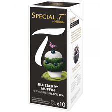 SPECIAL. T ® Blueberry Muffin - 10 gélules