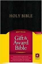 Gift and Award Bible NLT (Gift and Award Bible: New Living Translation-2) New Im