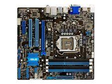 ASUS P8B75-M/CSM, LGA 1155/Socket H2, Intel Motherboard