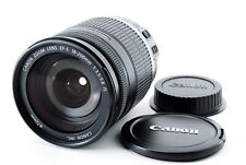 *FedEx* Canon EF-S 18-200mm f/3.5-5.6 IS Telephoto Zoom For EF Lens #486-2