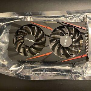 GIGABYTE Radeon RX 550 Gaming OC 2G DDR5 (GV-RX550GAMING OC-2GD) graphic card