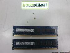 SK Hynix 16GB (2x8GB) PC3-12800U DDR3-1600MHz 1.5V Desktop RAM HMT41GU6MFR8C-PB
