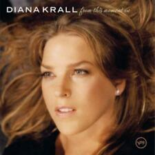 Krall,Diana - From This Moment (Back To Black) [Vinyl LP] /0