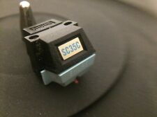SHURE SC 35C Cartridge & Stylus Original.