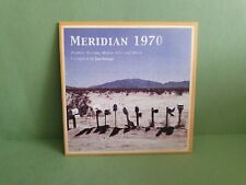 """VERY RARE!! ONLY ONE ON EBAY UK 20 TRACK CD PROMO OF """"MERIDIAN 1970"""" BRAND NEW"""