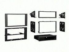 METRA 99-5824CH Radio Installation Kit For Ford Transit Connect 10-12 Charcoal