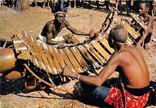 B73661 joueurs de balafons folklore people Africa