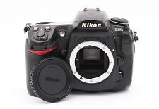 Nikon D D300S 12.3MP Digital SLR Camera - Black (Body Only) - Shutter Count:1780