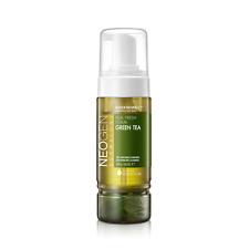 [NEOGEN] Dermalogy Real Fresh Foam 160g #Green Tea / Korea Cosmetic