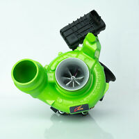 BMW 325D 330D E90 N57D30 Hybrid upgrade turbocharger SERVICE (£40 Discount)