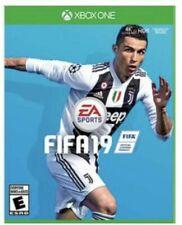 FIFA 19 Xbox One Brand New Sealed