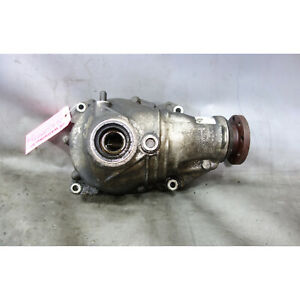 2006-2012 BMW E90 328i 325i xDrive Factory Front Axle Differential 3.91 for Auto