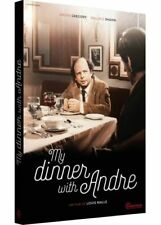 My Dinner with Andre   Louis Malle