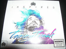 Inspired Ministry Of Sound Mixed By Tommy Trash 2 CD - New
