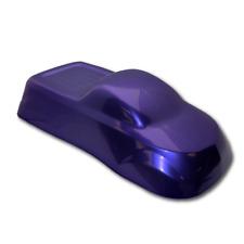 Powder Coating Paint Dormant Royal Purple Candy Chrome 1lb 45kg