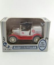ERTL Diecast Metal 1918 Ford Runabout Quality Farm & Fleet Delivery Coin Bank