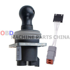 New 2 AXIS Joystick Controller with Harness Adapter 101174 & 119613 for Genie