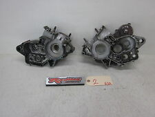 1990 Honda CR 125R Matching Engine Motor Crankcase Set