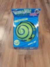 Allstar Innovations Wobble Wag Giggle Ball Dog Toy as Seen on TV WG071104