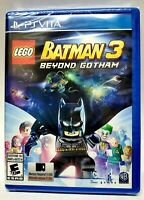 Lego Batman 3: Beyond Gotham PlayStation Vita For Ps Vita Brand New