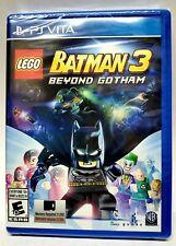 Lego Batman 3: Beyond Gotham PlayStation Vita For Ps Vita Brand New